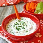 Gorgonzola Dip - Joy Love Food