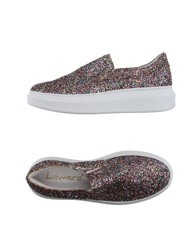 LEMARÉ Sneakers & Deportivas mujer cRSQS8I7nP