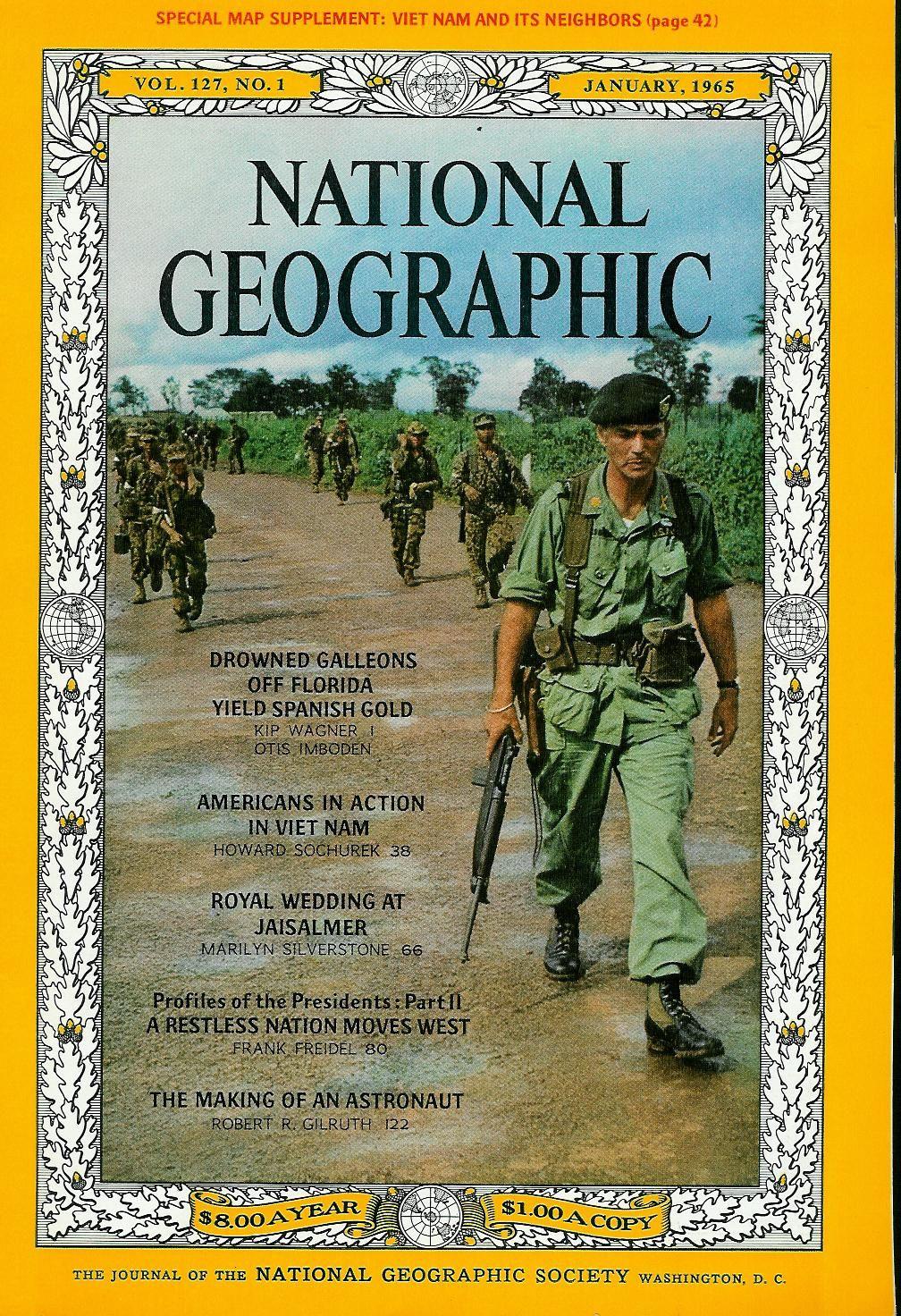 Vietnam war era pics of special units National Geographic Cover, National  Geographic Photography, Vietnam