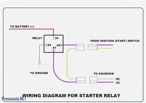 Pin by Ahmad Thekingofstress on Kumn Contoh | Diagram ... A Volt Relay Wiring on