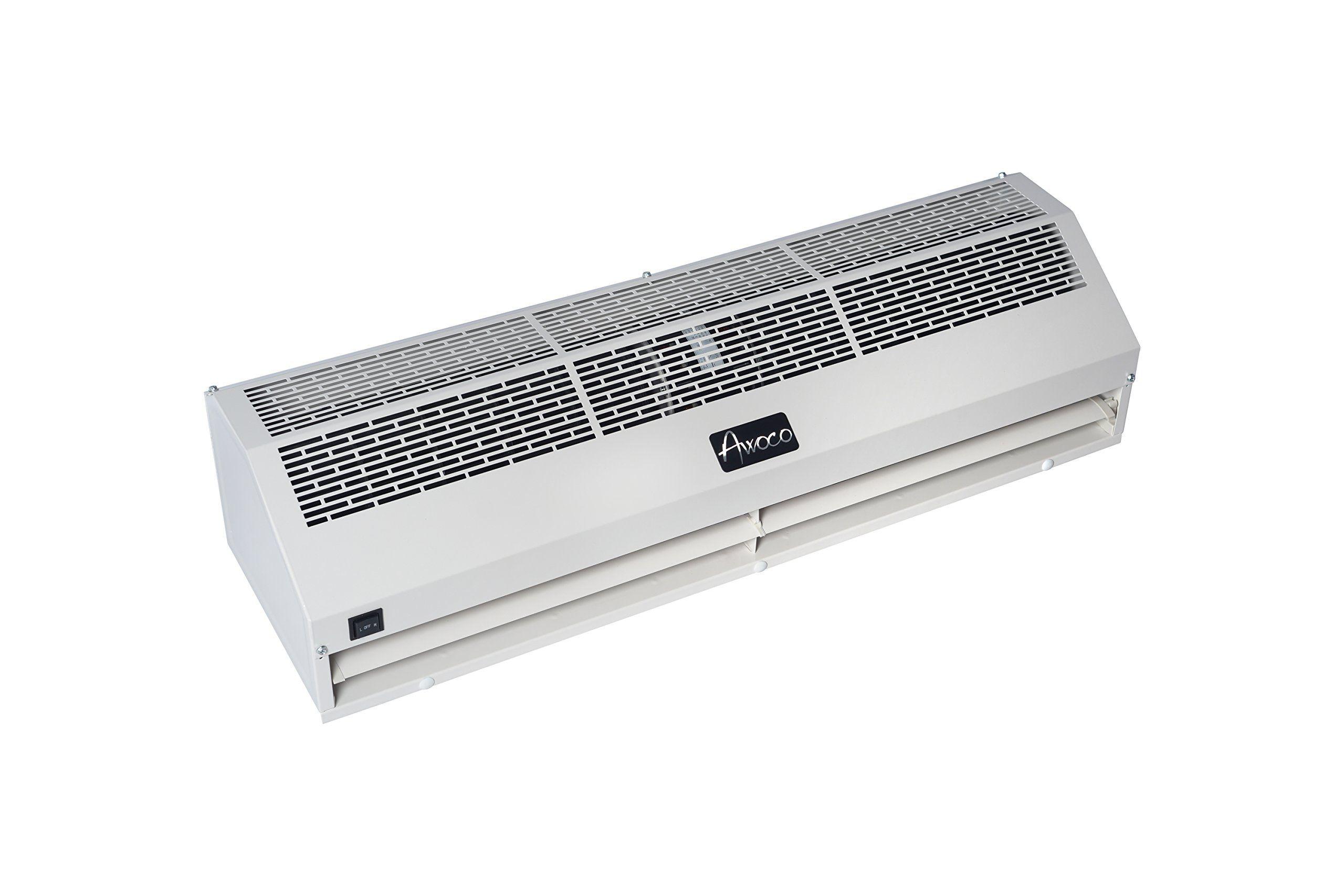 Awoco 36 Super Power 1400 CFM 2 Speeds Commercial Indoor