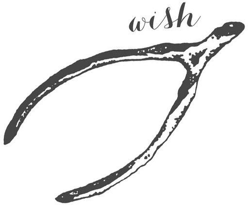 Jewelry Symbols What Does The Wishbone Mean Pinterest Symbols