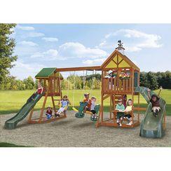 Outdoor play & ride-ons | Sears Canada | Big backyard ...