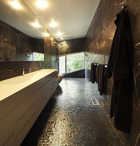 Klein Bottle House By Mcbride Charles Ryan Bathrooms Pinterest - Klein-bottle-house-by-mcbride-charles-ryan