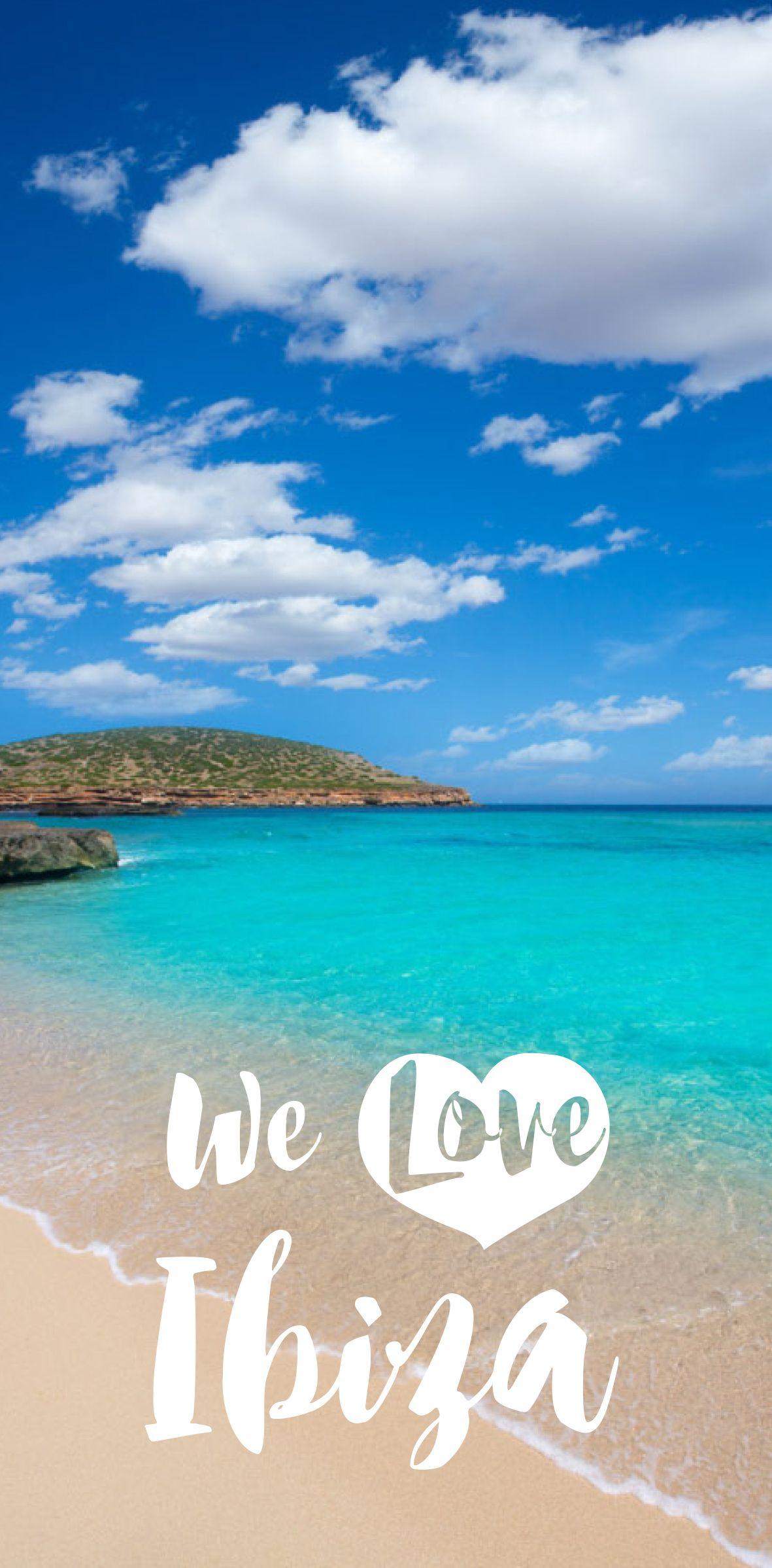 We Love Ibiza Reizen Vakantie Spanje