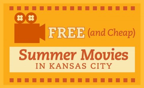 FREE (and Cheap) Summer Movies in KC All About Kansas