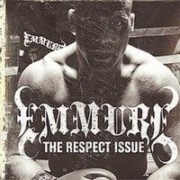 Emmure - The Respect Issue (18,95e)