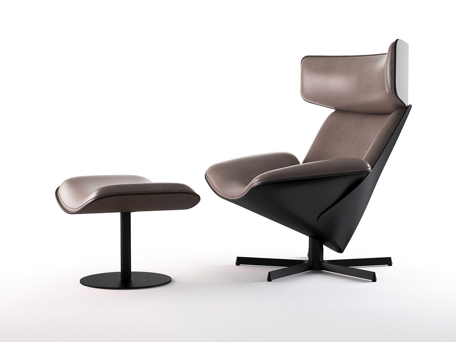 Armchair: ALMORA   Collection: Bu0026B Italia   Design: Doshi Levien    Furniture Design   Pinterest   Armchairs, Italia And Collection