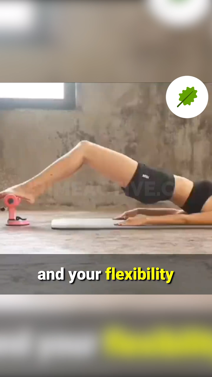 This is how to make your home workouts Easier and More Effective than ever! Pushfit® 9 Exercises in...