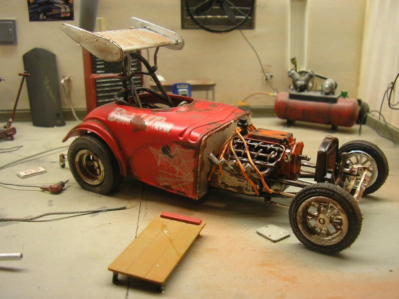 Model car garage sale find Vintage 60\'s and 70\'s   Modelos a Escala ...