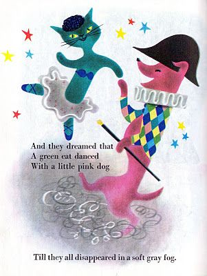 The Color Kittens Little Golden Book