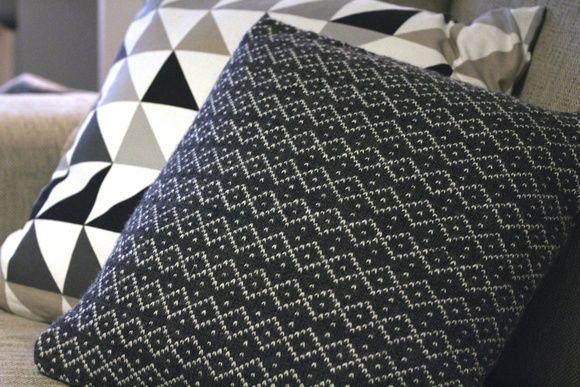 tyynynpäällinen,diy sisustus,olohuone