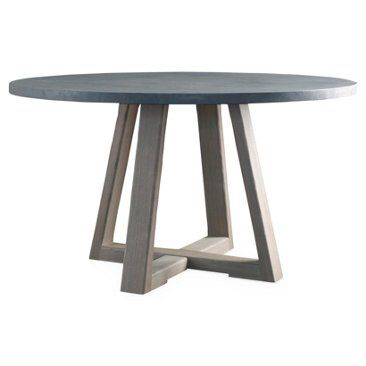 "check out this item at one kings lane! finlay 54"" dining table, Esstisch ideennn"