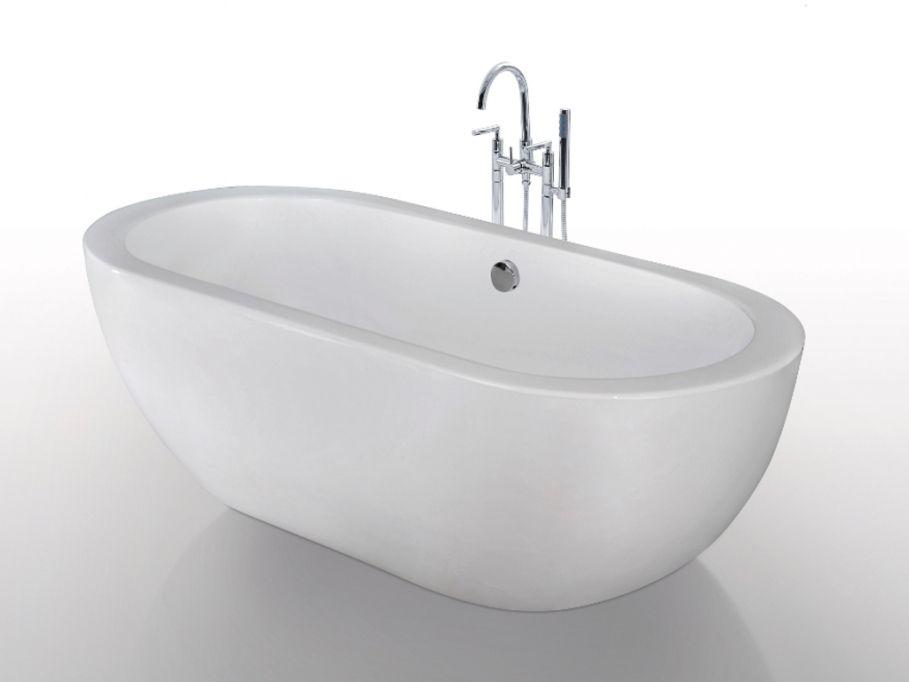 baignoire lot neptune capacit 234l ilot baignoires et. Black Bedroom Furniture Sets. Home Design Ideas