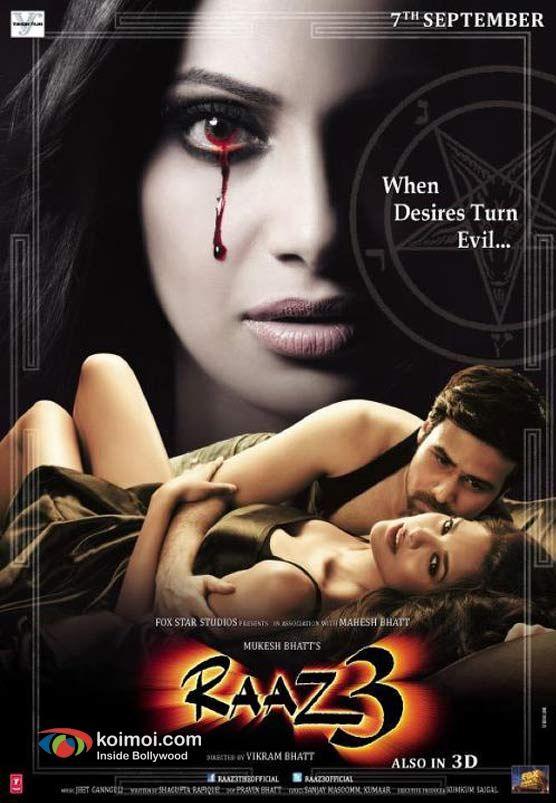 Raaz 3 The Third Dimension Hindi 2012 Indiaviolet Videos Full Movies Hindi Movies 2012 Movie