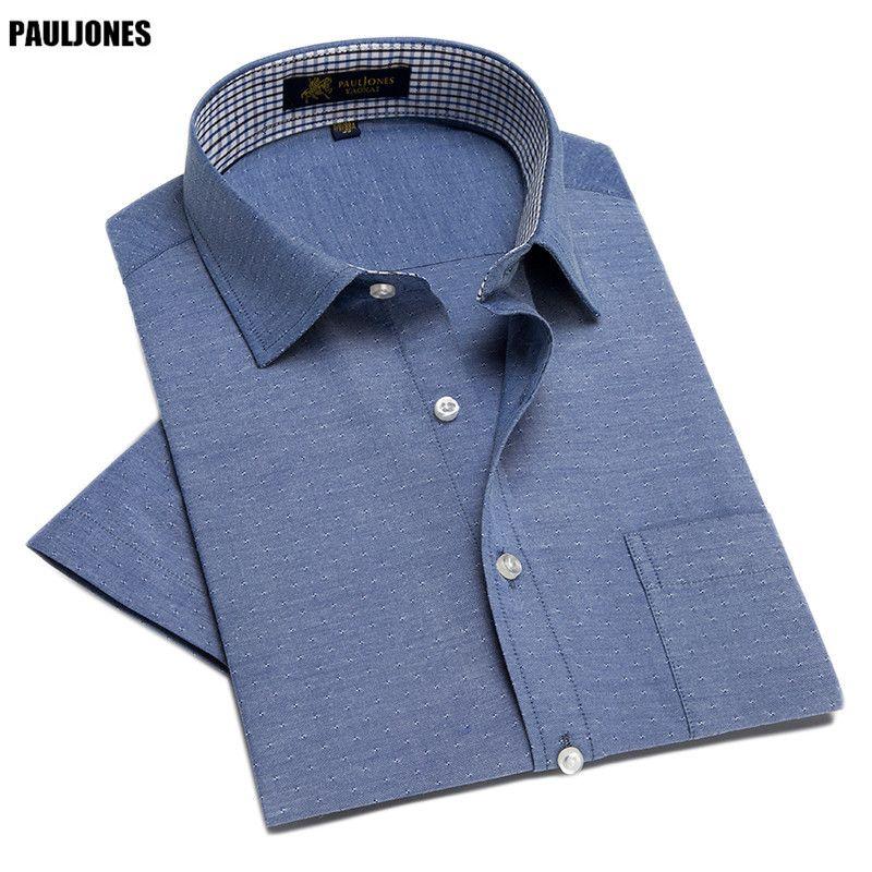 PAUL JONES Shirt Paul Jones - Pantalón corto - para hombre hufZNCN6yn
