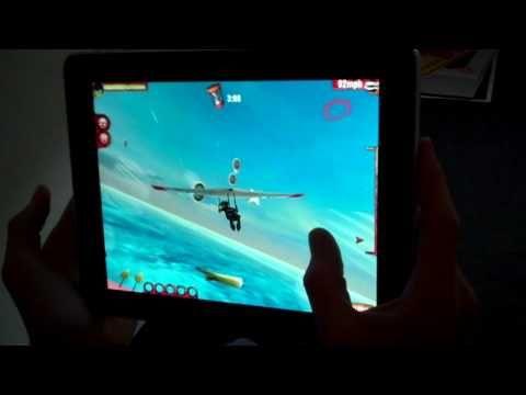 Matmi Chooses Unity for Gorillaz Debut Game on iPhone and iPad.    http://unity3d.com/company/news/matmi-gorillaz-press