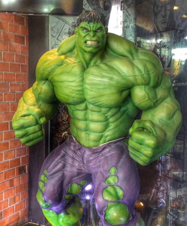 Free Comic Book Day Hulk Heroclix: Dessin Personnage, Spiderman и Les
