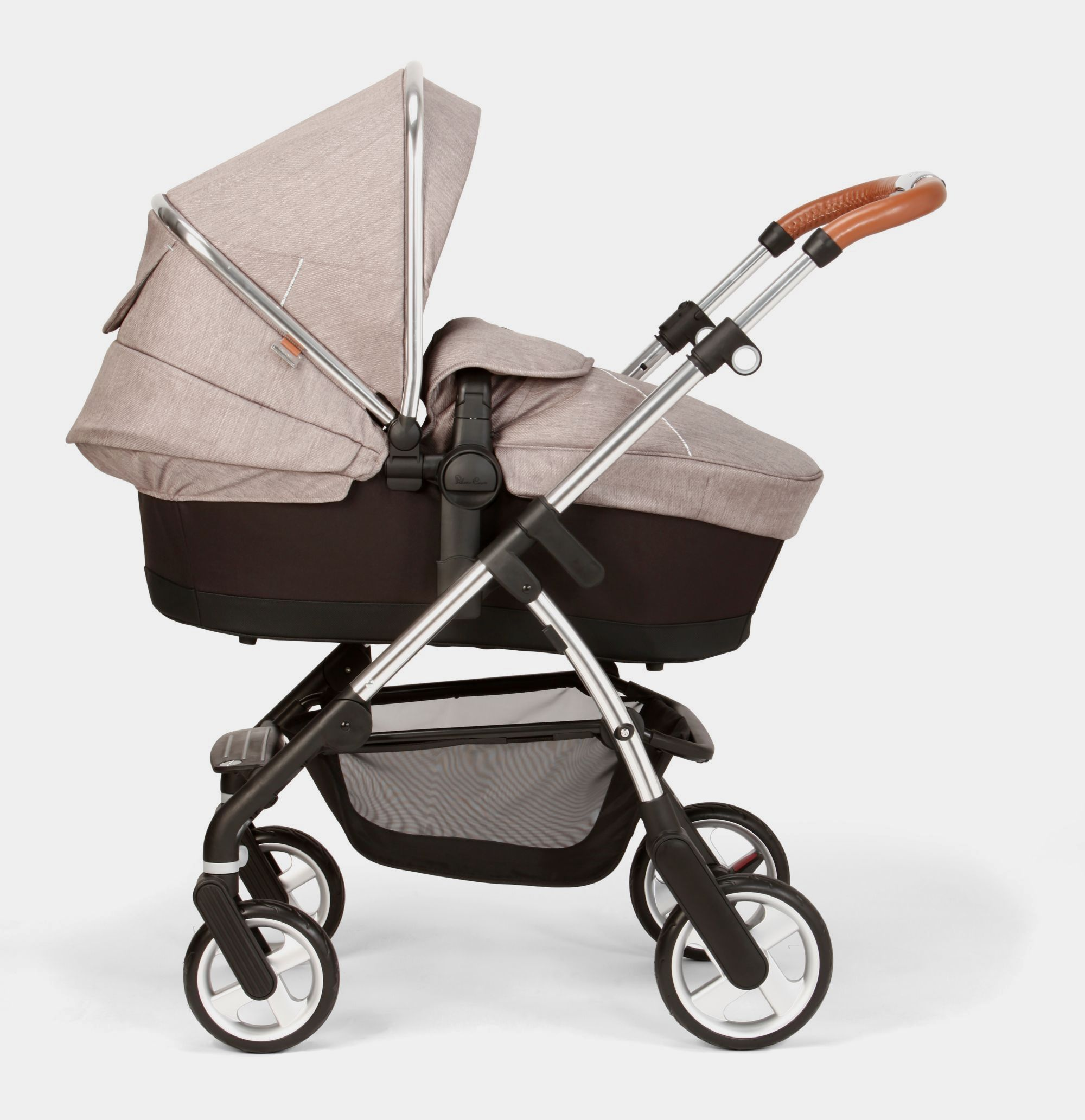 Baby Pushchairs Discover What's Good For You Silver