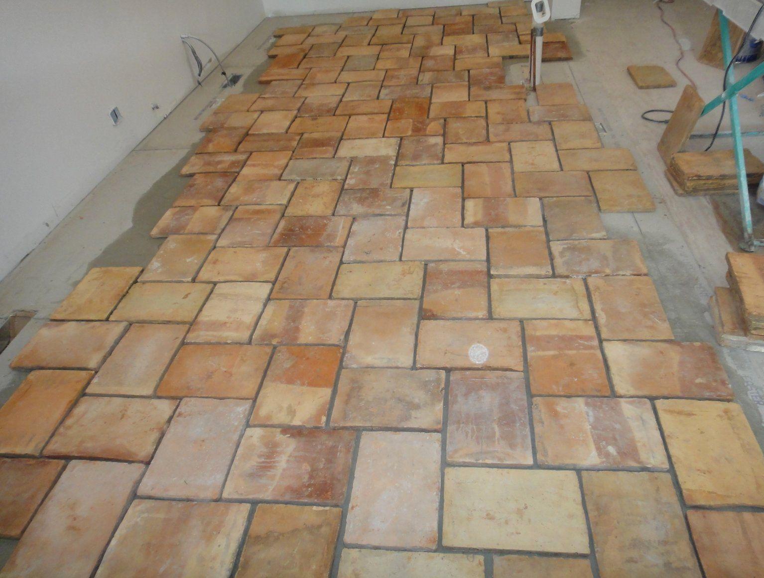 Terracotta kitchen tile floors amazing white kitchens with terracotta kitchen tile floors amazing white kitchens with doublecrazyfo Image collections