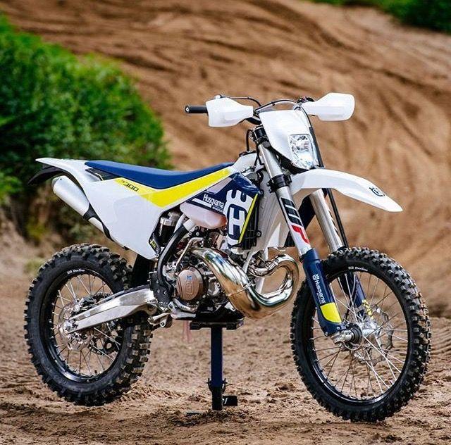Husqvarna 300 Ktm Dirt Bikes Enduro Motocross Dirtbikes