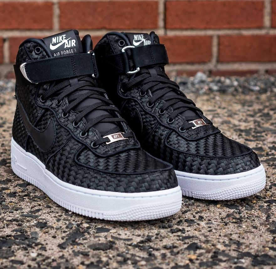 nike air force 1 woven femme