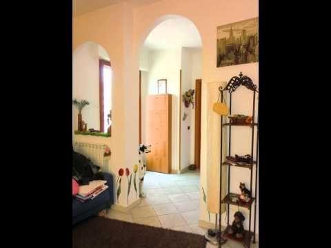 Ladispoli bilocale attico j/793 con 200 mq di terrazzo