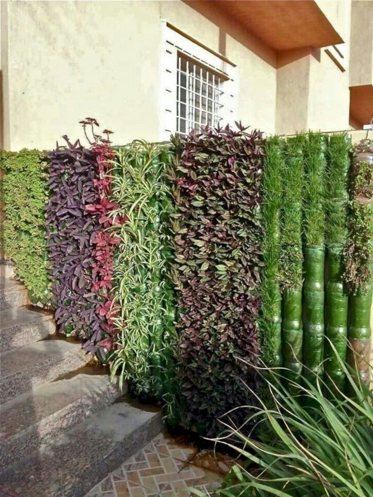 Photo of 30+ Handsome Diy Examples How To Make Lovely Vertical Garden