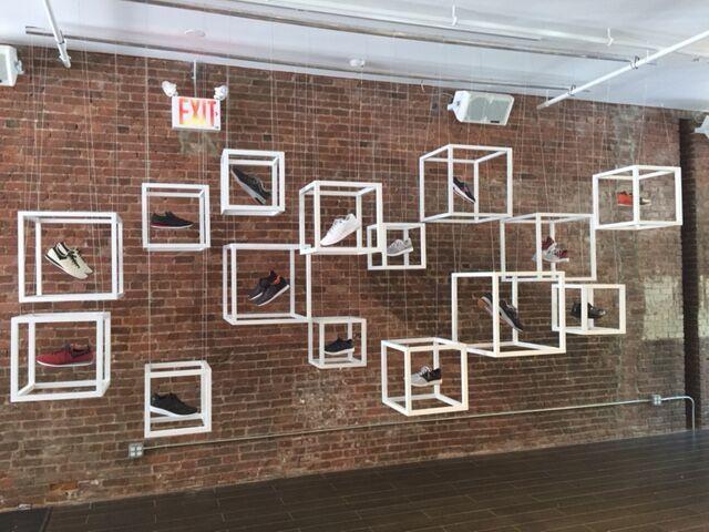 commercial wall art installer new york city Archives - ILevel ...
