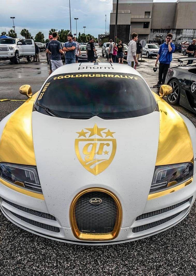 The Outrageous Bugatti Veyron Bugatti Veyron Bugatti Bugatti Cars