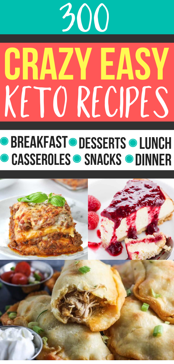 300 Best Ketogenic Recipes On Pinterest Keto Low Carb Keto Recipes Easy Ketogenic Diet Meal Plan Diet Recipes