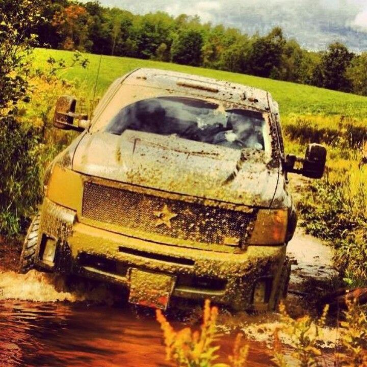 pin by mud dogging on awesome mobiles jacked up trucks trucks muddy trucks jacked up trucks