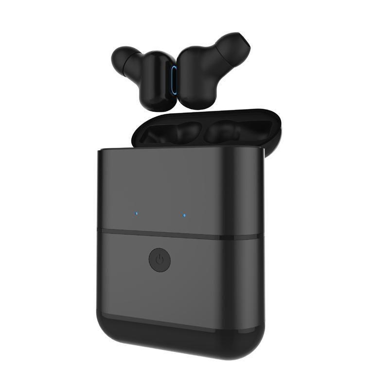 New arrival mini wireless b luetooth headset tws