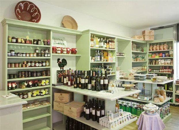 My store in VIMAgourmet