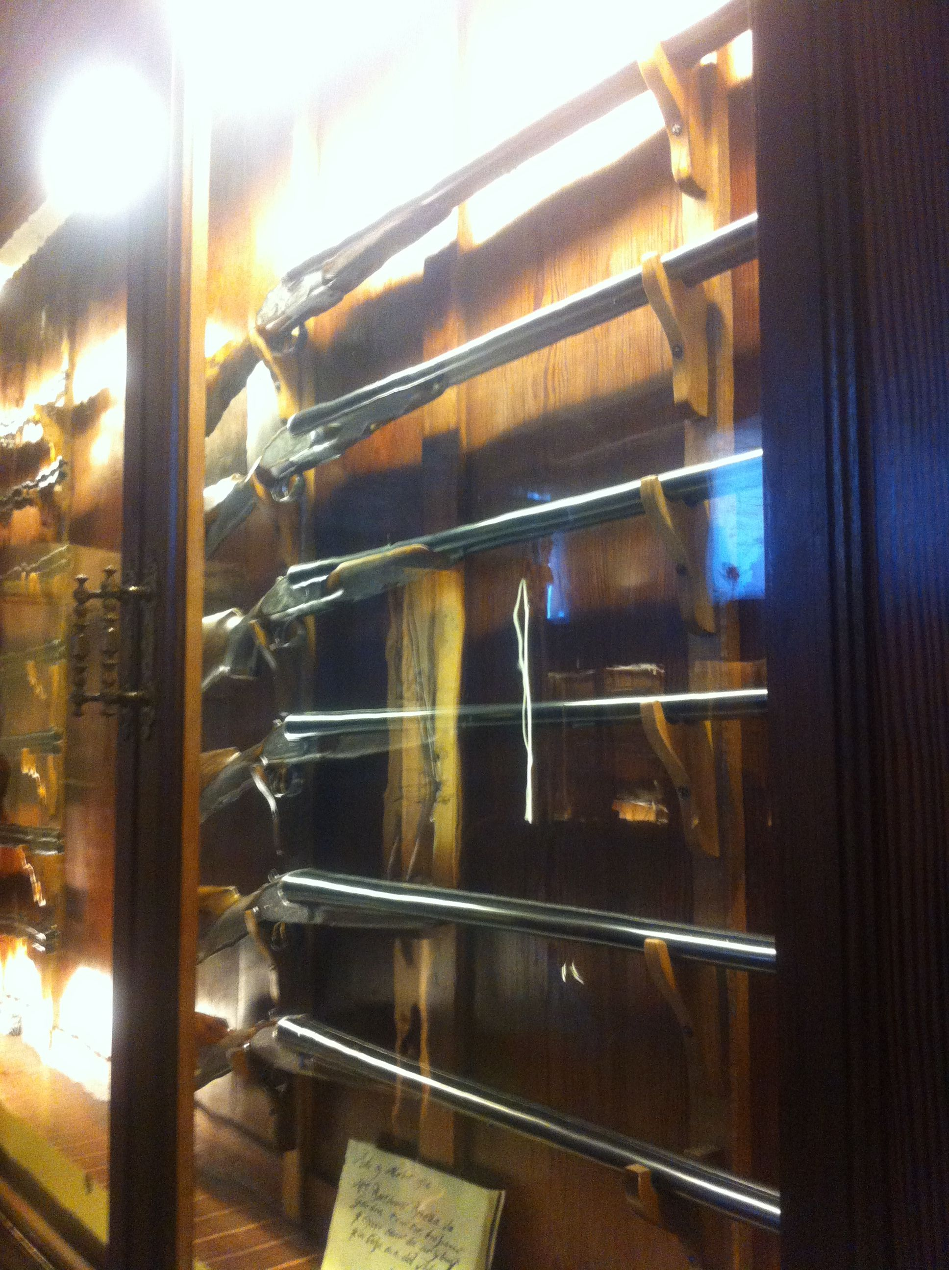 Beretta gun factory museum | Beretta Shotguns | Beretta