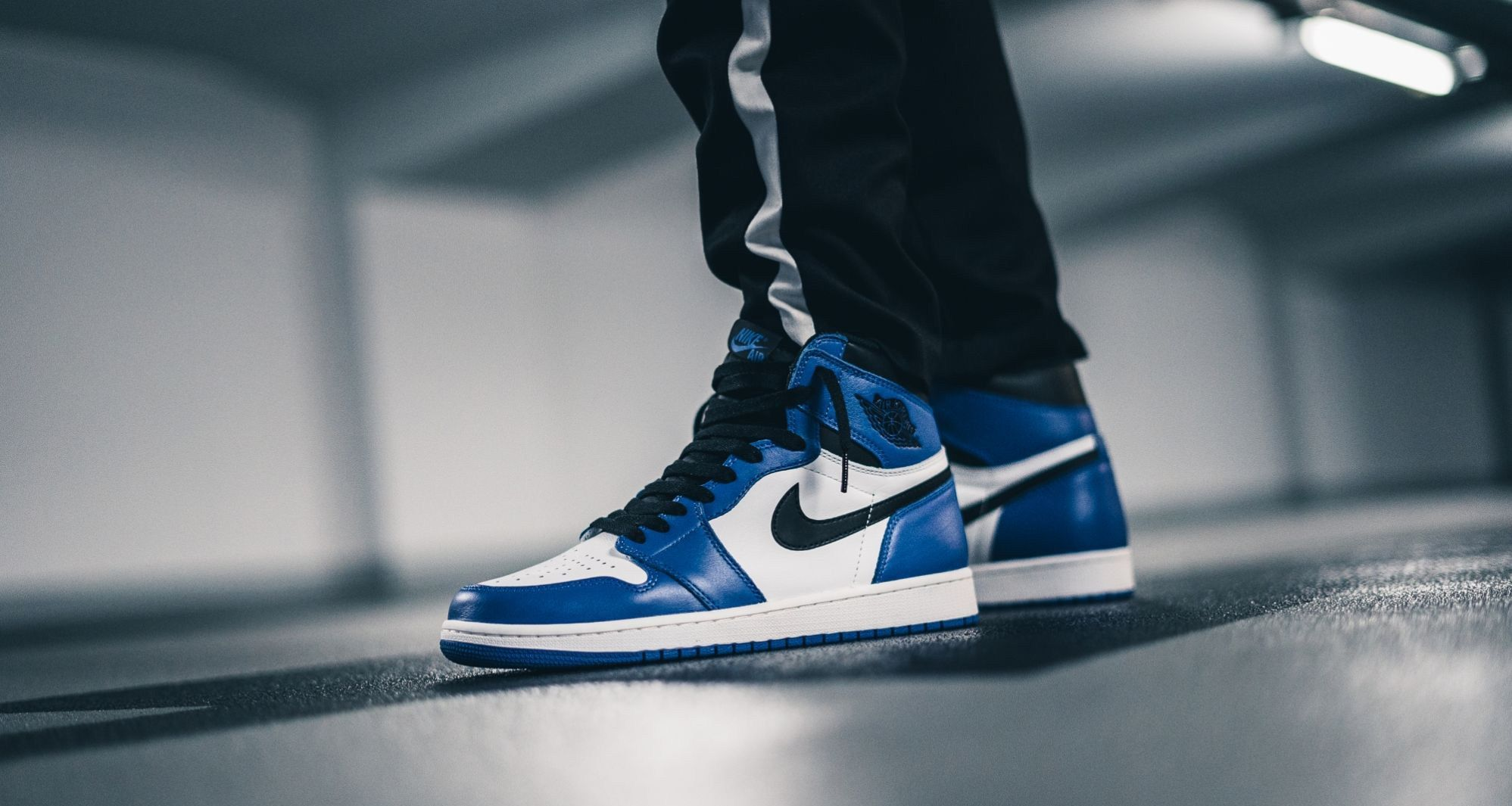 Air Jordan 1 Game Royal 1 1 Nike