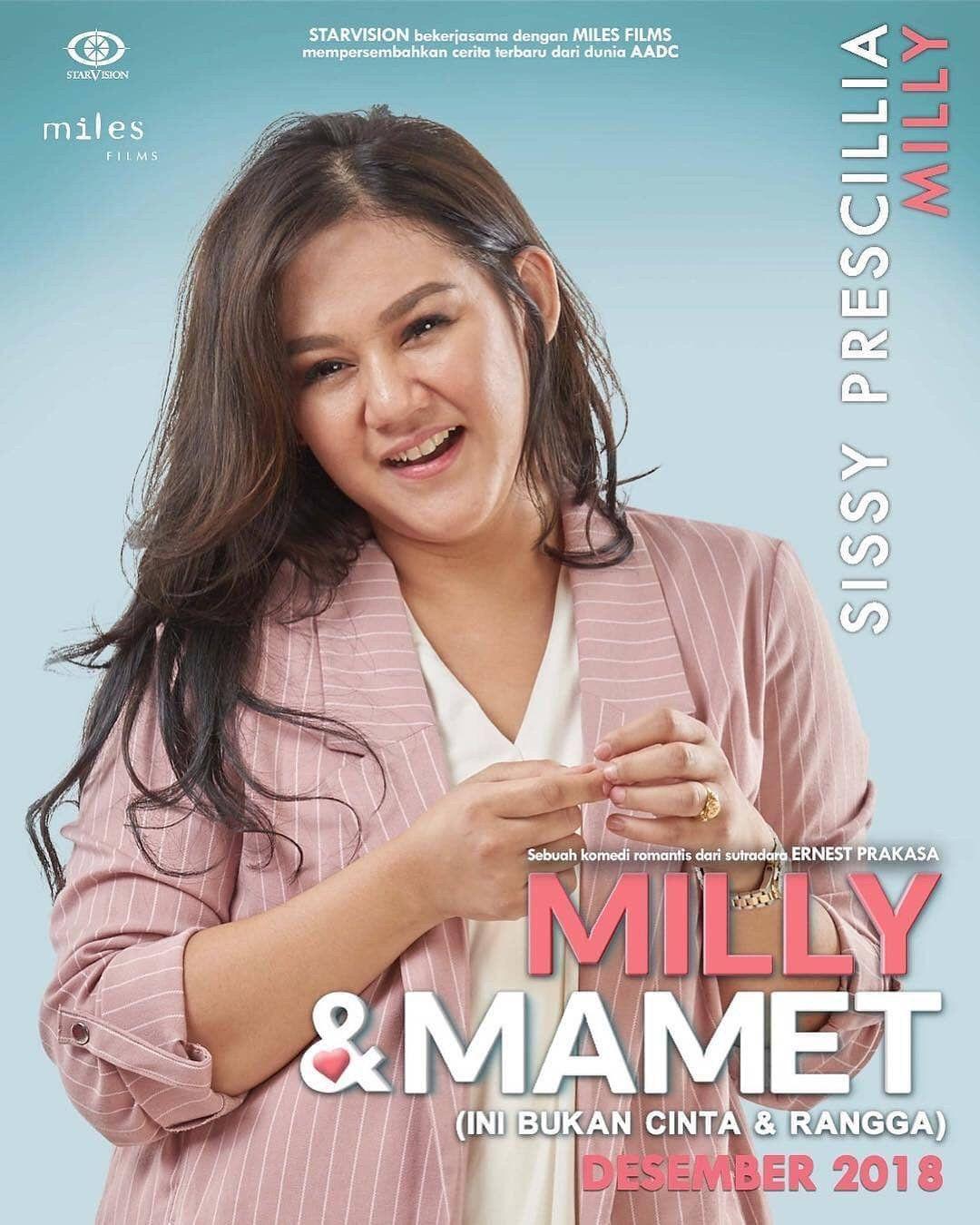Image result for milly dan mamet poster