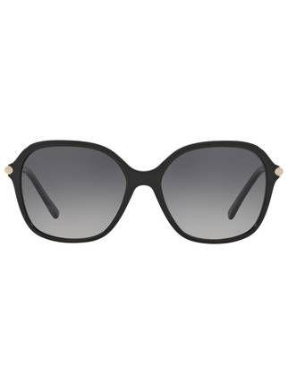 Burberry Óculos de sol quadrado   closet   Pinterest   Woman d158e598c8