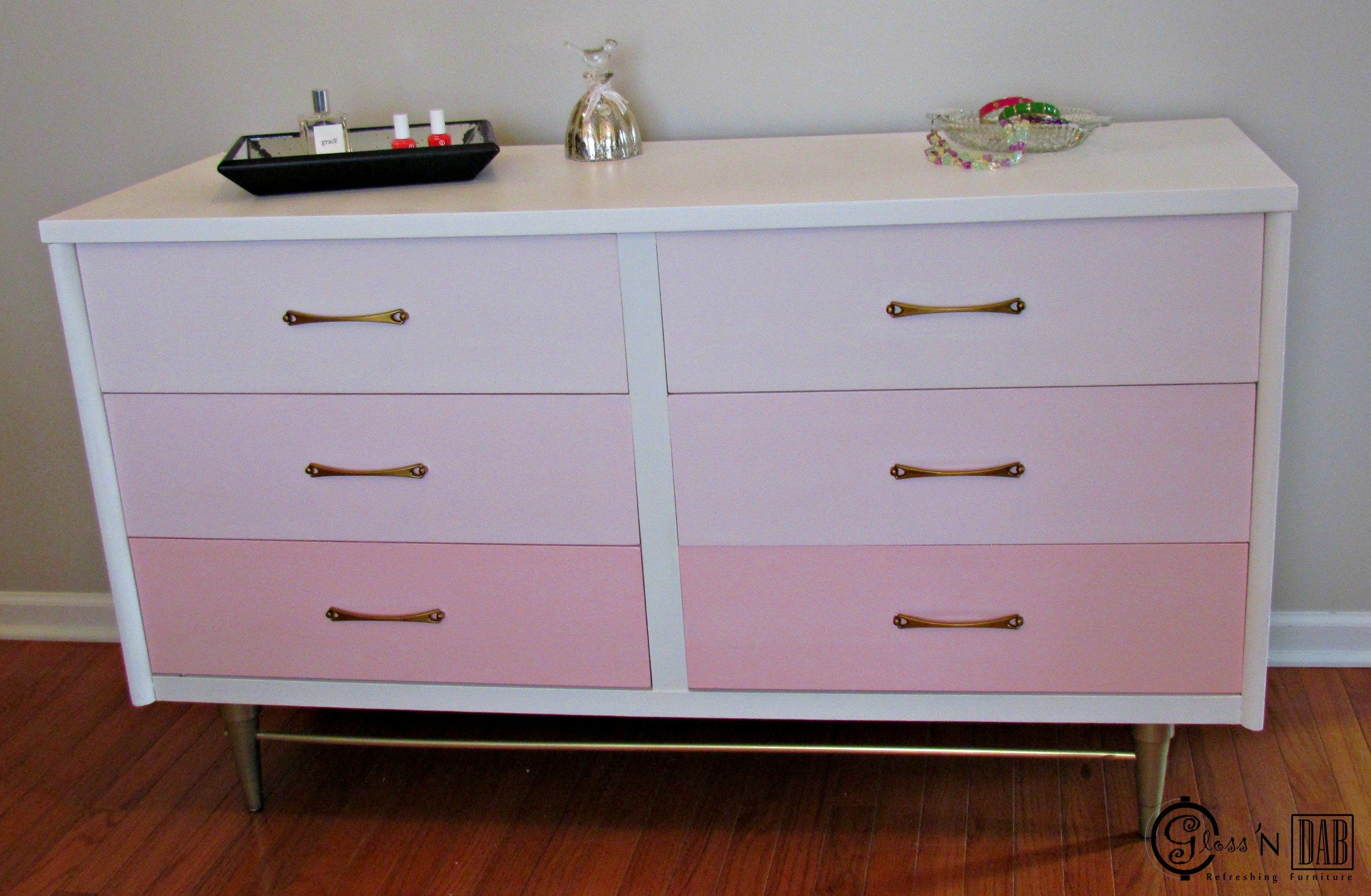 a with momma made dresser be behr redo to baby nursery ideas girl