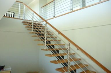 Image Result For Single Spine Staircase Stair Railing Stairs