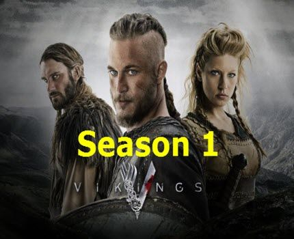 Watch Vikings Season 1 Full Episodes Online Stream Movies Vikings Tv Series Vikings Tv Show Vikings Tv