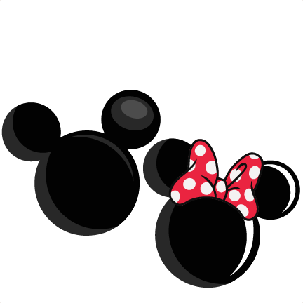 Daily Freebie 3-8-15: Miss Kate Cuttables--Mouse Head Set SVG cut ...