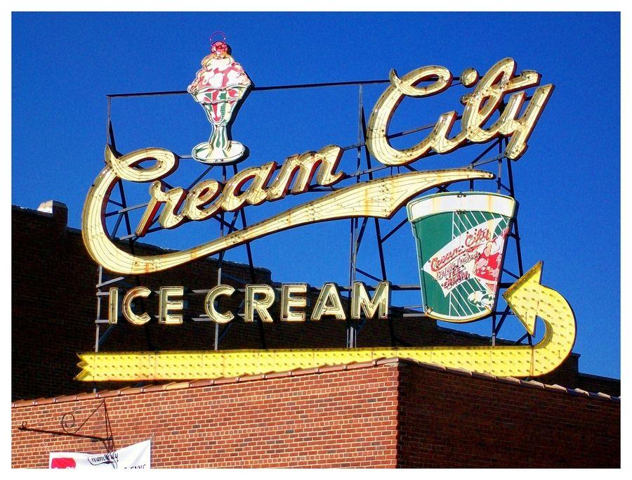 Cream City Ice Cream