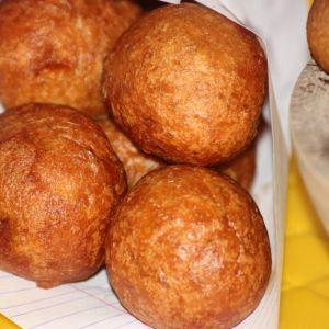 Beignets de farine recette camerounaise cameroun recette cuisine africaine et recettes de - Recette de cuisine camerounaise ...
