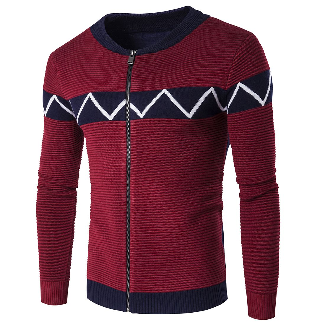 Pullover Men Limited Casual Cotton Computer Knitted O-neck 2017 ...