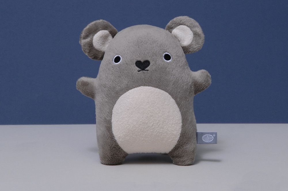 Riceolive Plush Toy – noodoll