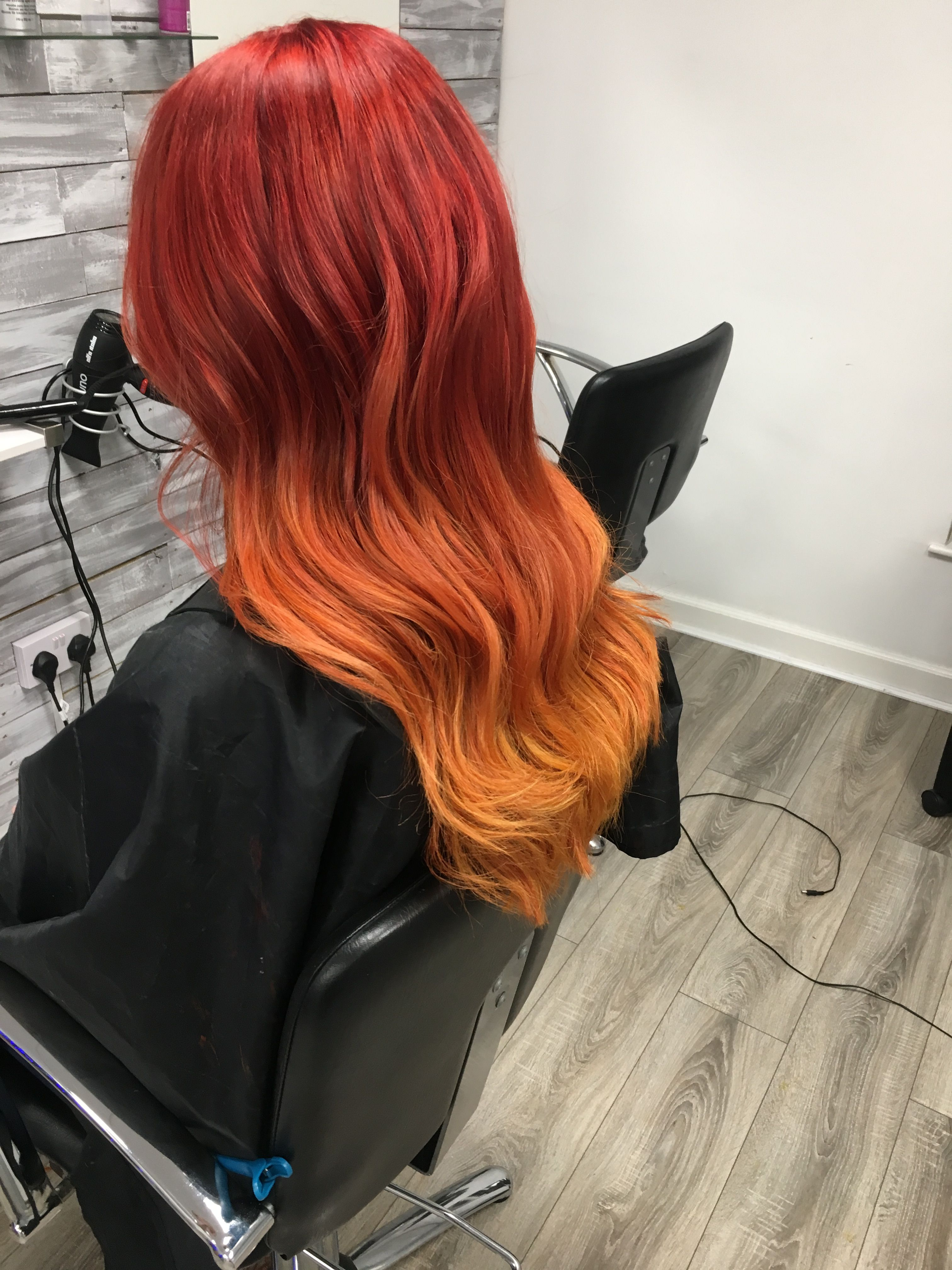 Hairbyadam Based In Macclesfield Im In Love With The End Result