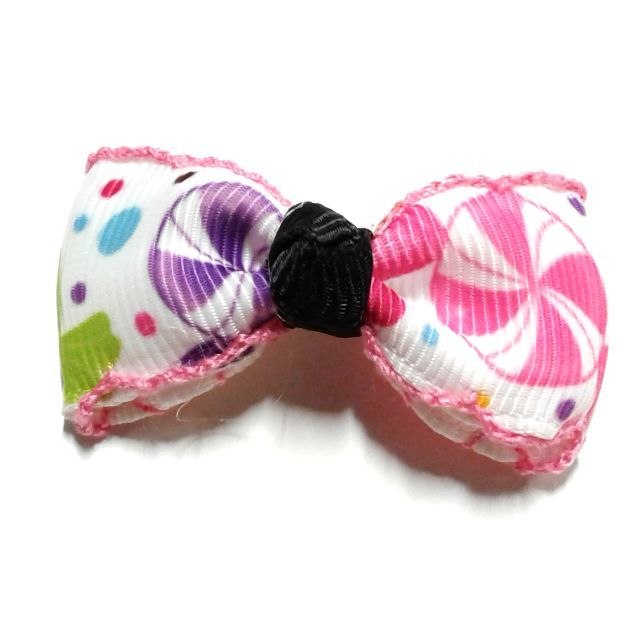 What Gift For Your Daughter As Birthday Present Or Encouragement Reward For Their Academic Bow Hair Clips Toddler Hair Bows Bow Clips