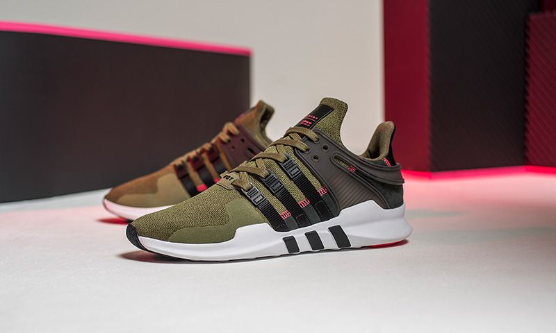 Adidas Eqt Womens Footlocker