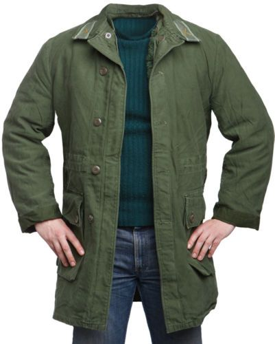 Genuine-Swedish-Army-Surplus-Jacket-Cold-Weather-Parka-With-Fleece-Liner 7392180a8